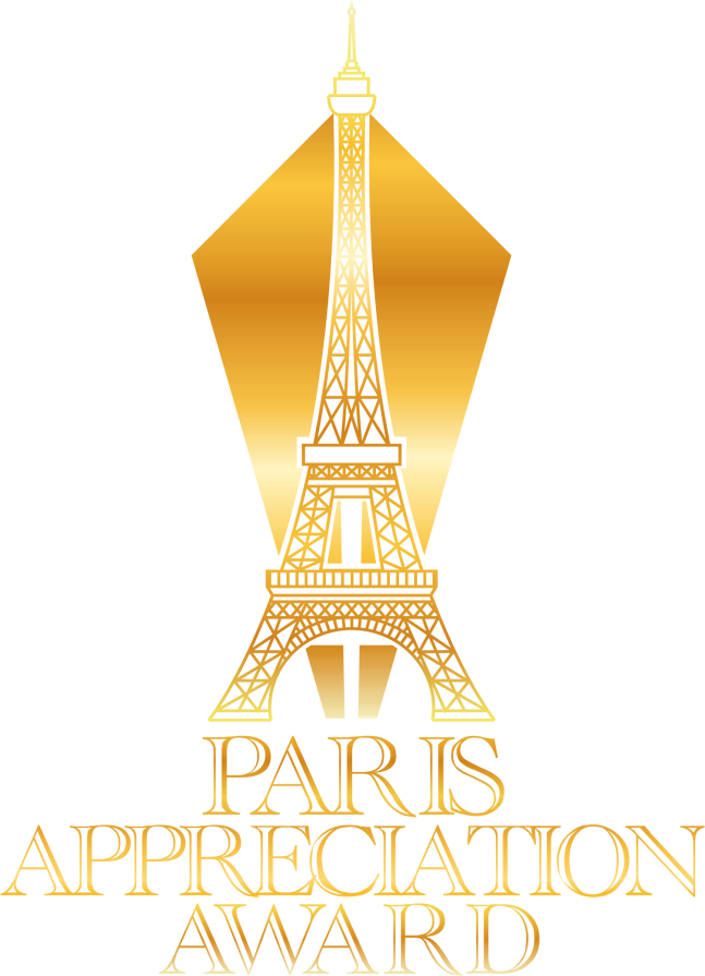 Paris Appreciation Awards On Top Of The Eiffel Tower